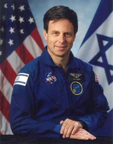 Photo of Ilan Ramon
